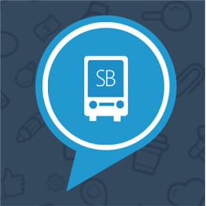 Sleep Bus — Windows Phone